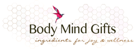 Body Mind Gifts, Ingredients for Joy And Wellness